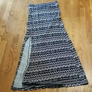 Threads 4 thought maxi skirt
